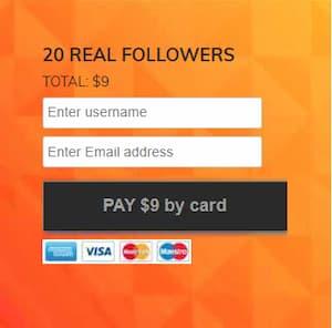 ¿Dónde comprar seguidores en Instagram?