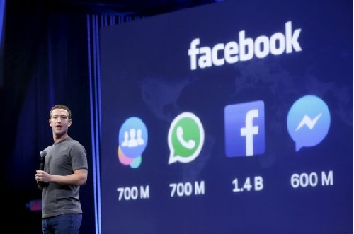 For Facebook, Twitter or Instagram – Apps Must Be Simple