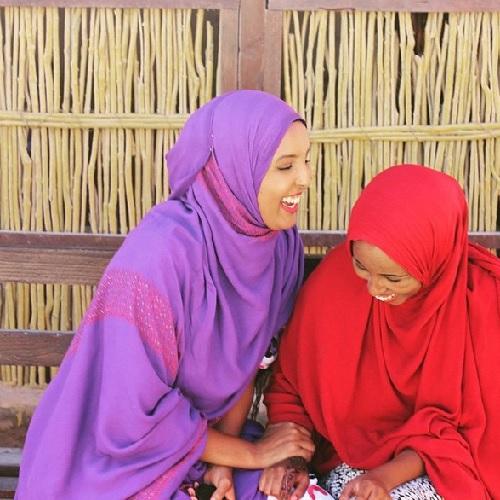 The Hidden Side of Somalia Seen on Instagram
