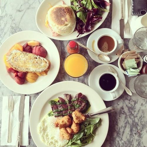 instagram food