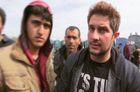 migrants instagram