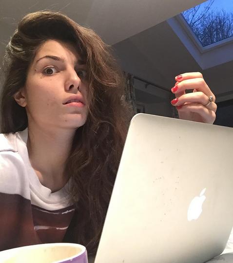 Stina Sanders Loses Instagram Followers