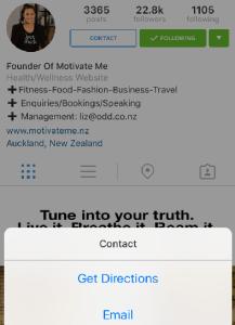 Instagram Makes It Even Easier For Businesses