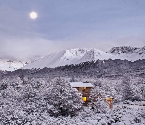 Buy Instagram Likes snowfall