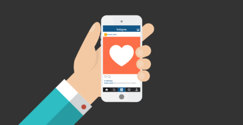 buy Instagram comment banner