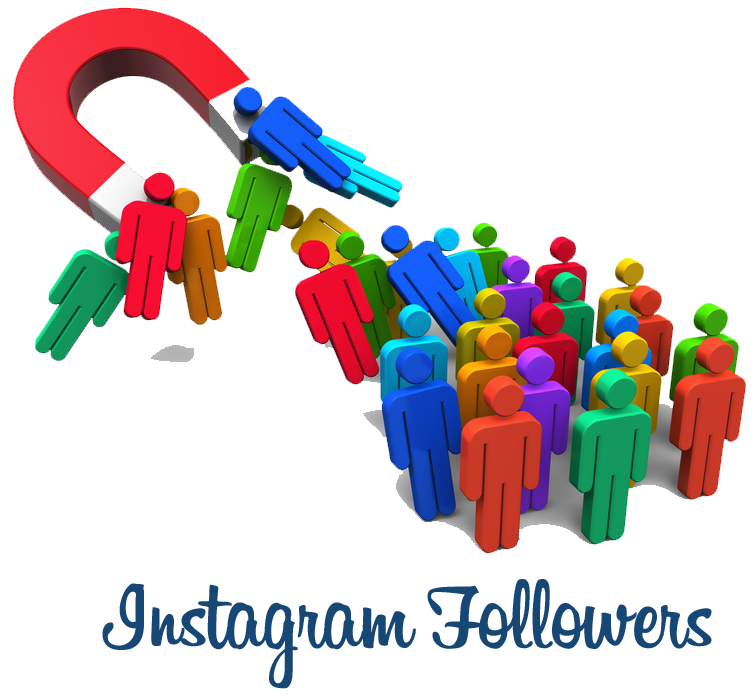 Purchase followers to become an influencer