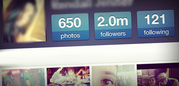 Look-a-likes of celebrities get more real Instagram followers