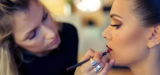 Make-up artists buy active followers