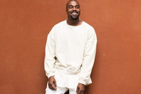 Kanye West gets Active Twitter followers
