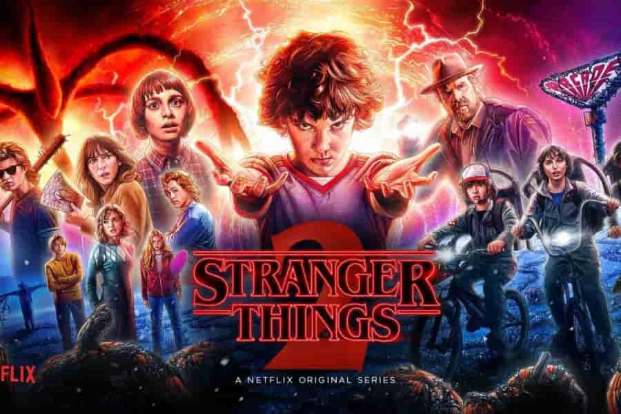 Stranger Things' actors buy 100 real Instagram followers