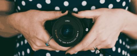 Buy Instagram Likes camera