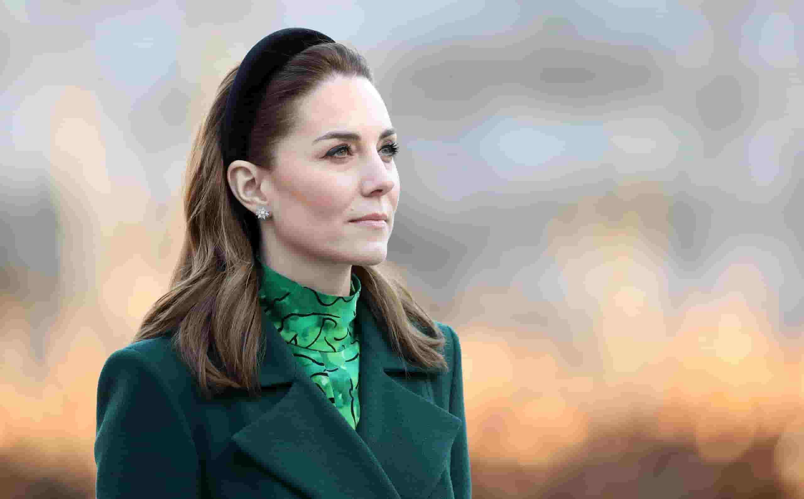 Kate Middleton criticized for her public behavior