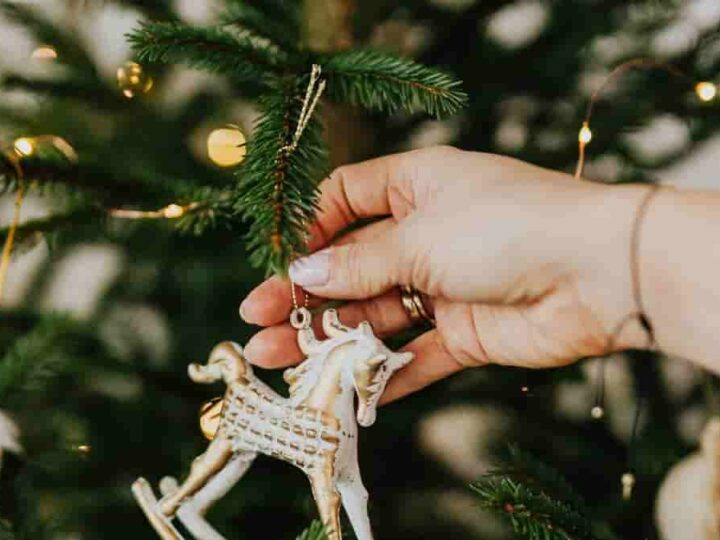 Christmas marketing campaigns on Instagram that can flourish by using these strategies