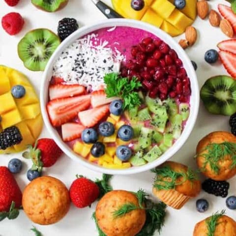 How Instagram can help you to live healthily